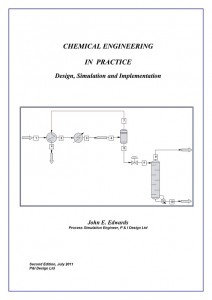 Chemical Engineering in Practice Cover