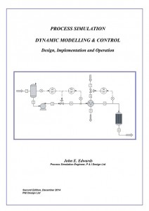 Process Simulation Dynamics Cover